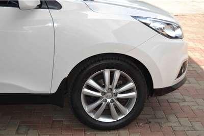 Hyundai Ix35 2.0 GLS/Executive Auto 2013