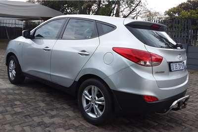 Used 2011 Hyundai Ix35 2.0 Premium