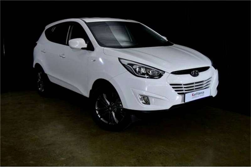 Hyundai cars for sale in Gauteng | Auto Mart