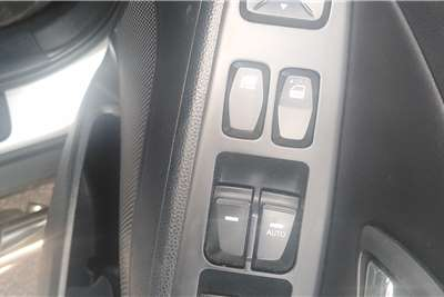 Hyundai Ix35 2.0CRDi 4WD GLS Limited 2013
