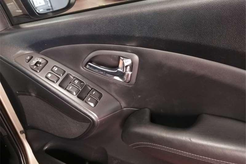 Used 2015 Hyundai Ix35 2.0CRDi 4WD GLS Limited