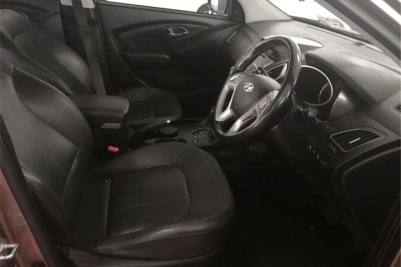 Used 2015 Hyundai Ix35
