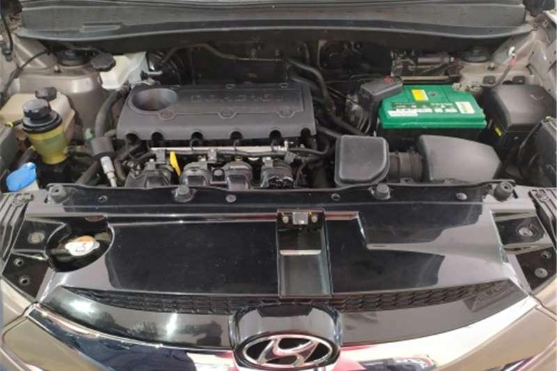 Used 2012 Hyundai Ix35