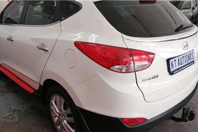 Hyundai Ix35 2014