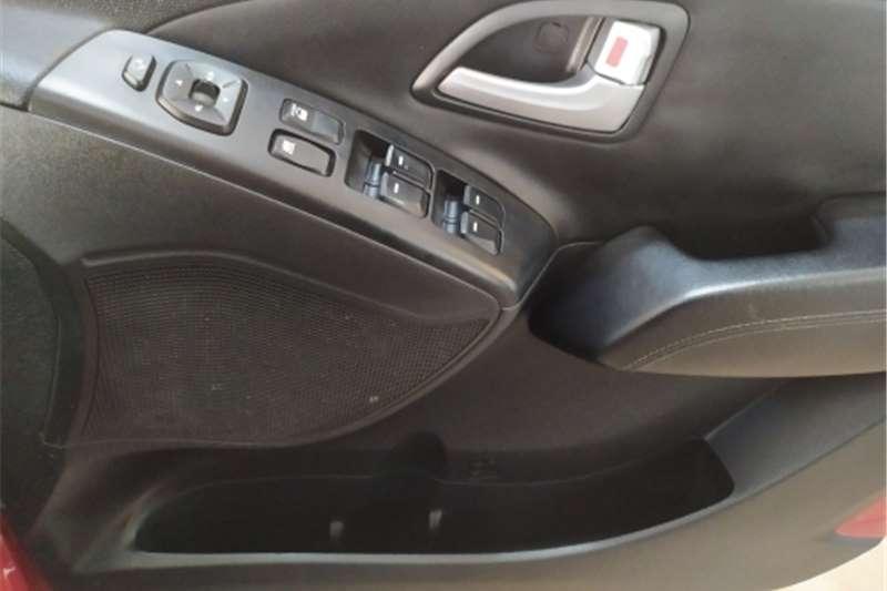 Used 2014 Hyundai Ix35