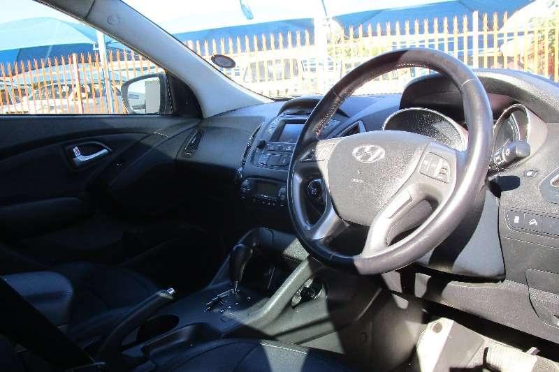 2015 Hyundai ix35 2.0 Elite