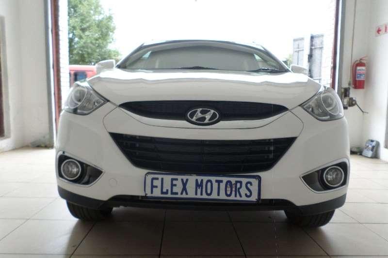 2013 Hyundai ix35 2.0 Executive