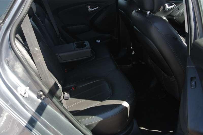 2015 Hyundai ix35 2.0 Executive Special Edition