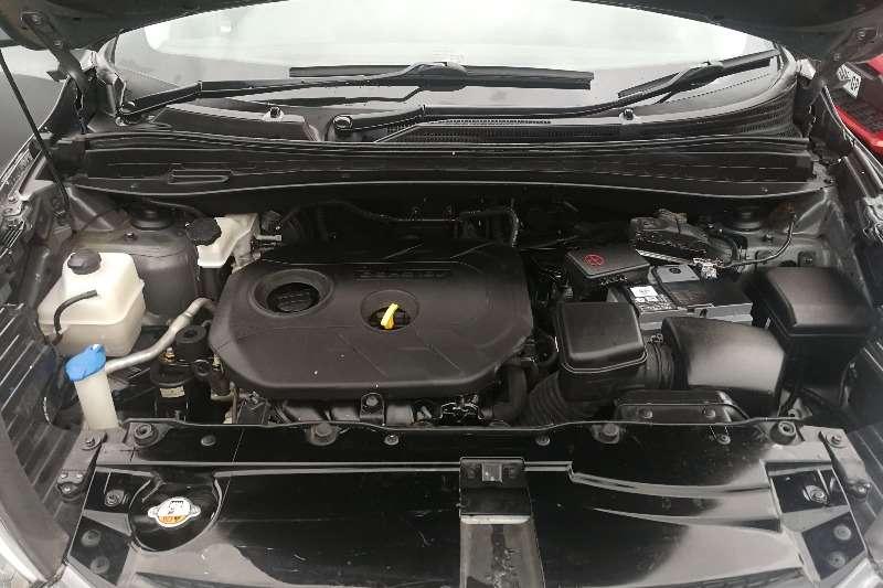 2014 Hyundai ix35 2.0 Executive auto