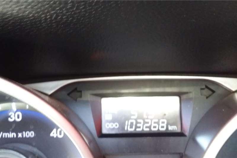 2013 Hyundai ix35 2.0 Executive auto