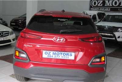 Hyundai Kona 1.0TGDI EXECUTIVE 2019