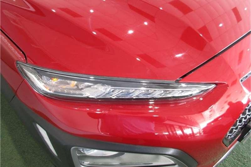 Hyundai Kona 1.0TGDI EXECUTIVE 2020