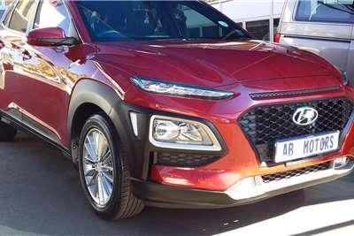 Used 2020 Hyundai Kona KONA 1.0TGDI EXECUTIVE