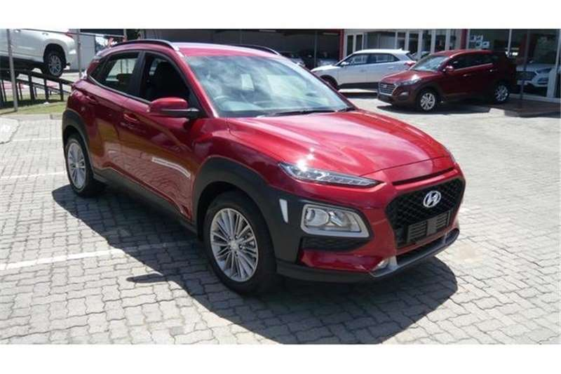 Hyundai Kona 2.0 Executive 2019
