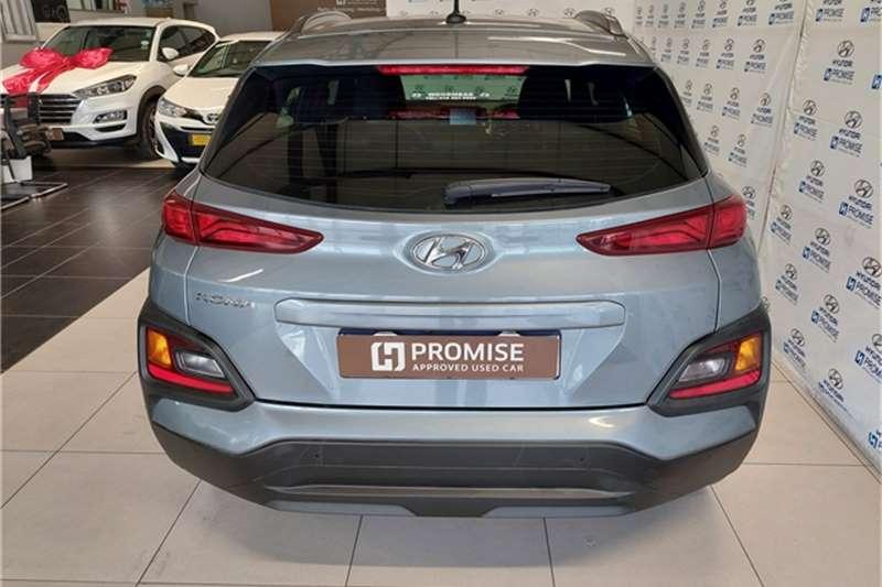 Used 2019 Hyundai Kona KONA 2.0 EXECUTIVE A/T