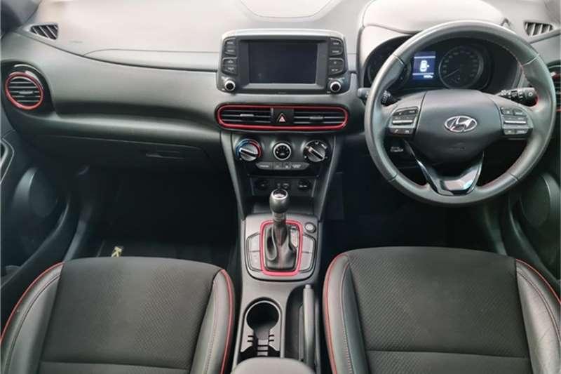 2019 Hyundai Kona KONA 2.0 EXECUTIVE A/T