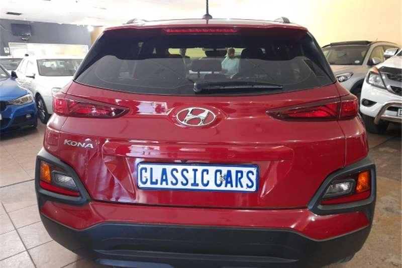 Used 2020 Hyundai Kona