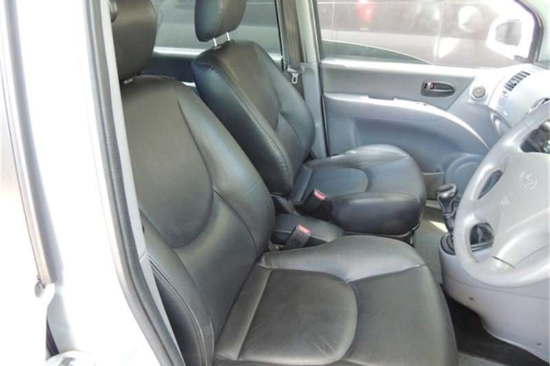Hyundai Matrix 1.6 GLS 2006