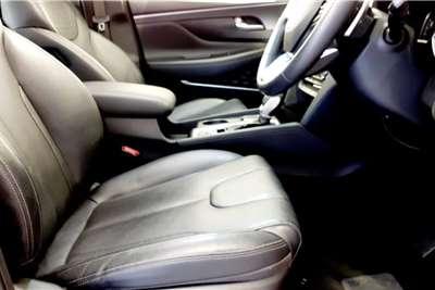 Used 2020 Hyundai Santa FE Santa Fe 2.2CRDi
