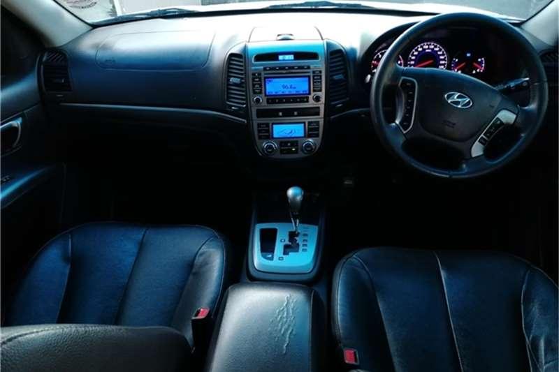Used 2012 Hyundai Santa FE Santa Fe 2.2CRDi 4WD