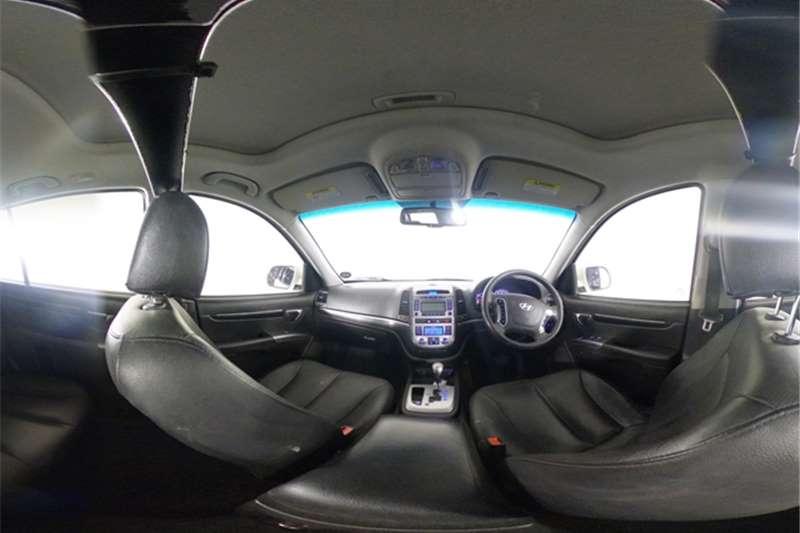 2012 Hyundai Santa FE Santa Fe 2.2CRDi 4WD 7-seater