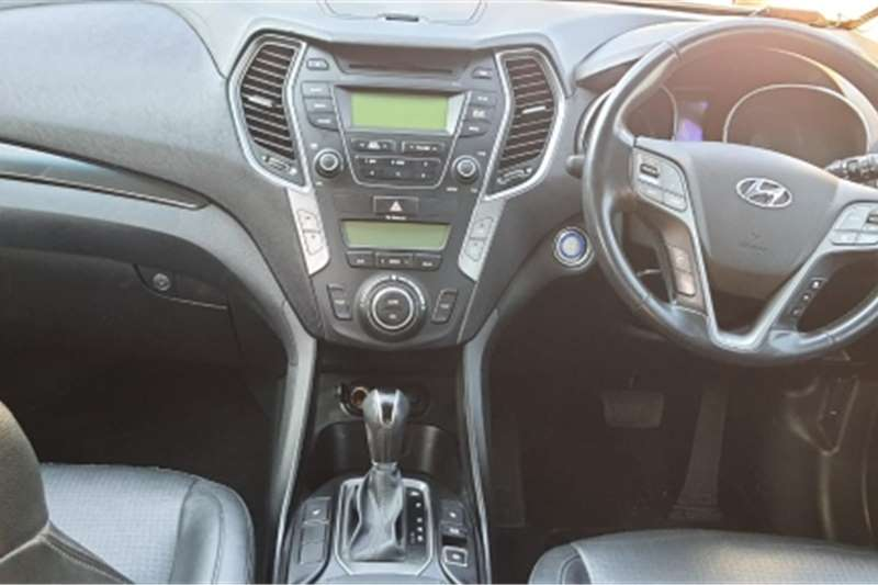 Used 2014 Hyundai Santa FE Santa Fe 2.2CRDi 4WD 7 seater