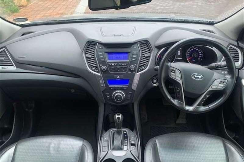 Hyundai Santa FE 2.2CRDi 4WD Elite 2014