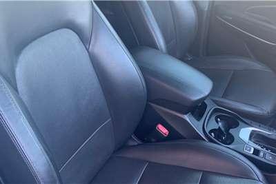 Hyundai Santa FE 2.2CRDi 4WD Elite 2016