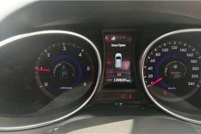 Hyundai Santa FE 2.2CRDi 4WD Elite 7 seater 2014