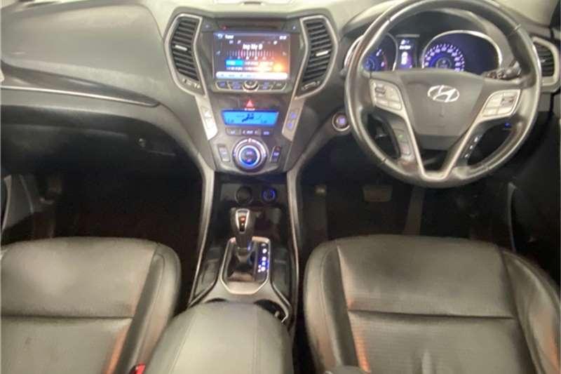 Used 2015 Hyundai Santa FE Santa Fe 2.2CRDi 4WD Executive