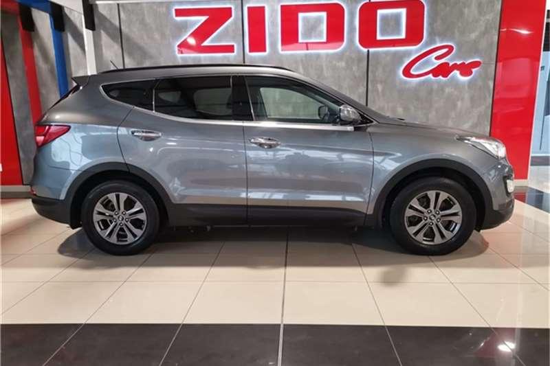 Used 2013 Hyundai Santa FE Santa Fe 2.2CRDi Premium