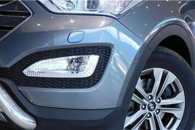 Used 2015 Hyundai Santa Fe SANTE FE R2.2 PREMIUM A/T (7 SEAT)