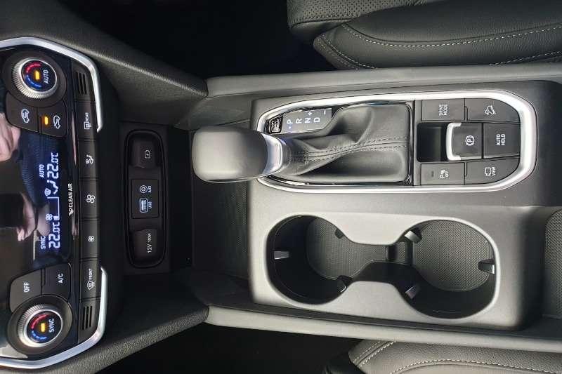 Hyundai Santa Fe SANTE FE R2.2 PREMIUM A/T (7 SEAT) 2019