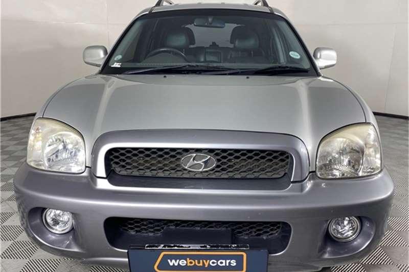 2004 Hyundai