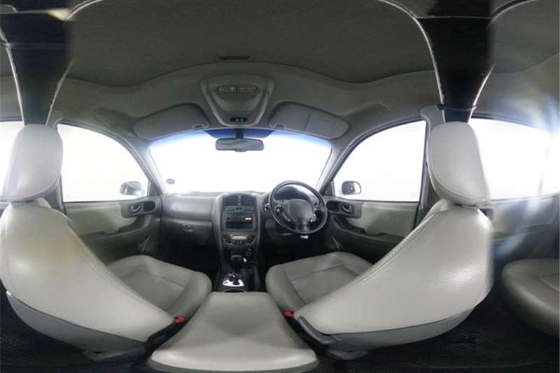 2005 Hyundai