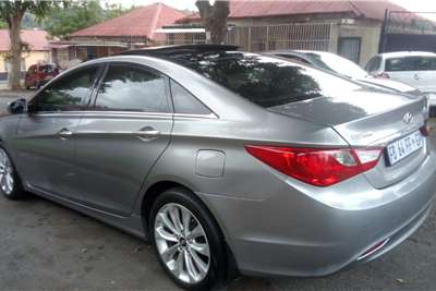 Used 2014 Hyundai Sonata