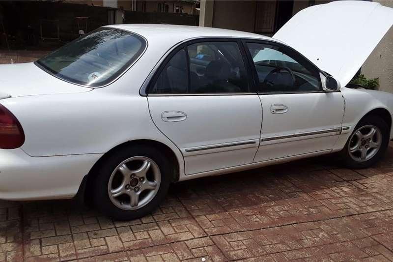 Used 1996 Hyundai Sonata
