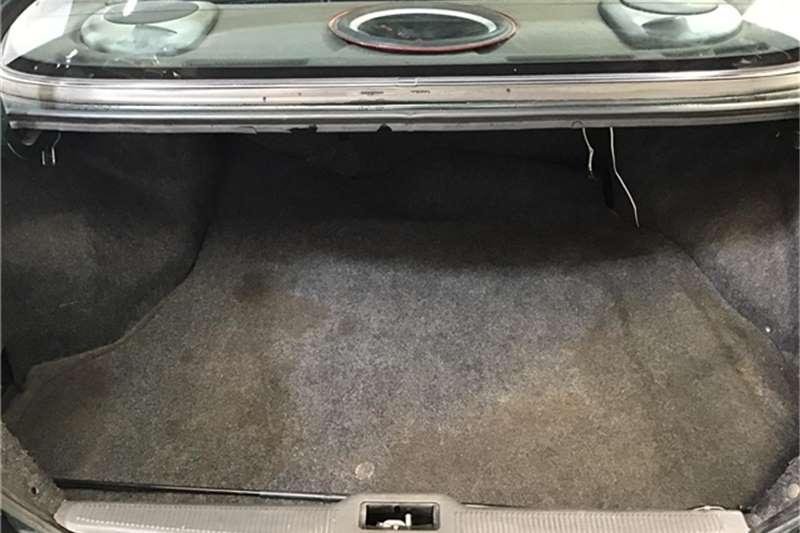 Hyundai Sonata 1998