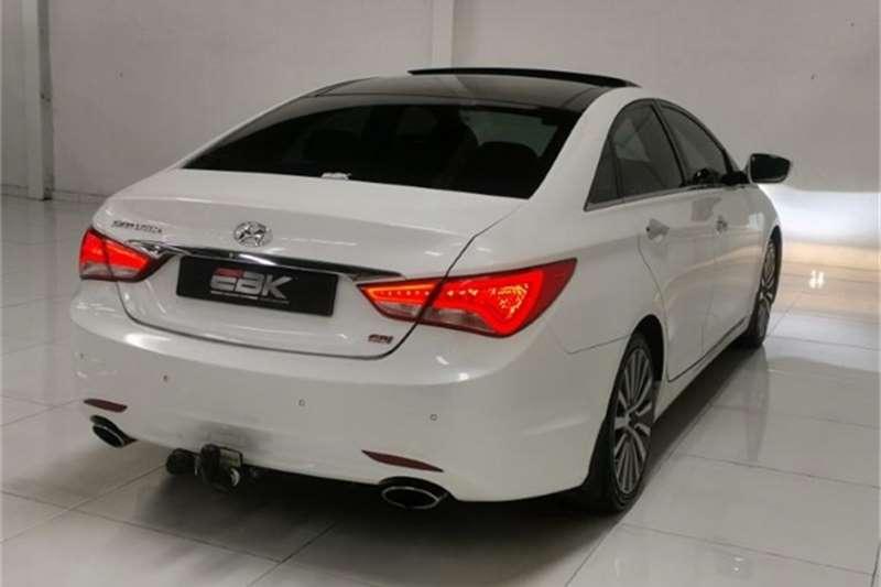 Used 2013 Hyundai Sonata 2.4 Elite