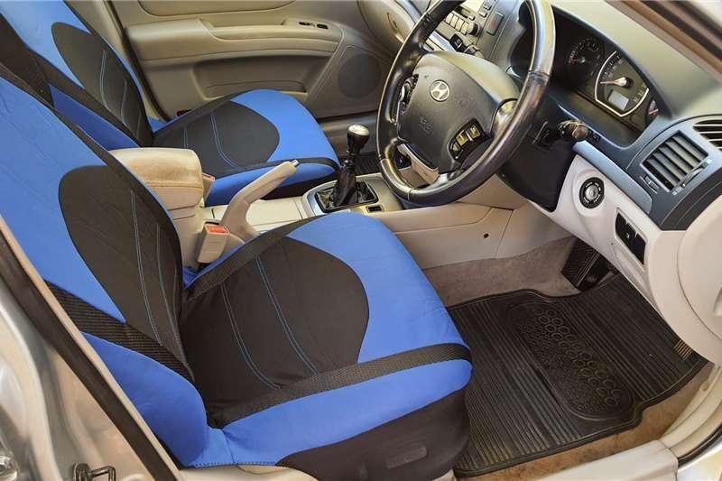 Used 2006 Hyundai Sonata 2.4 GLS