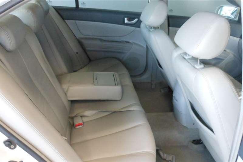 Used 2008 Hyundai Sonata 2.4 GLS