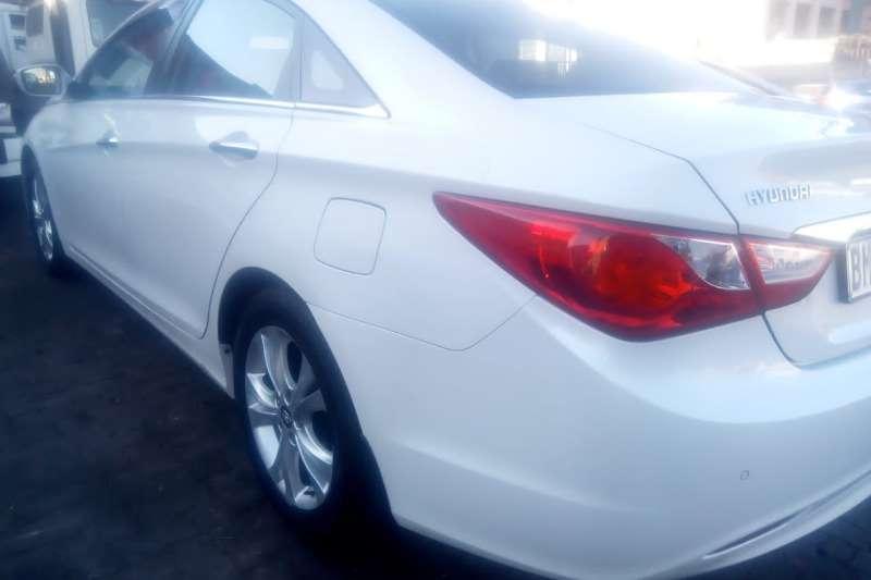 Used 2011 Hyundai Sonata 2.4 GLS automatic