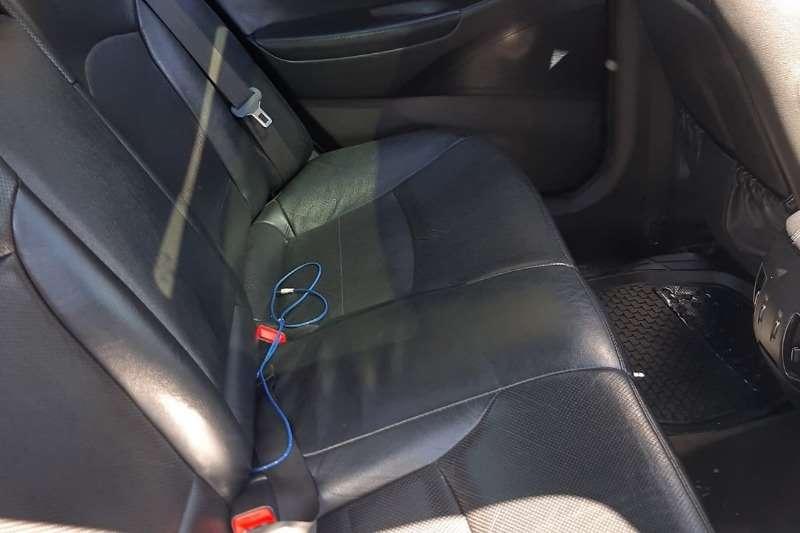 Used 2013 Hyundai Sonata 2.4 GLS automatic