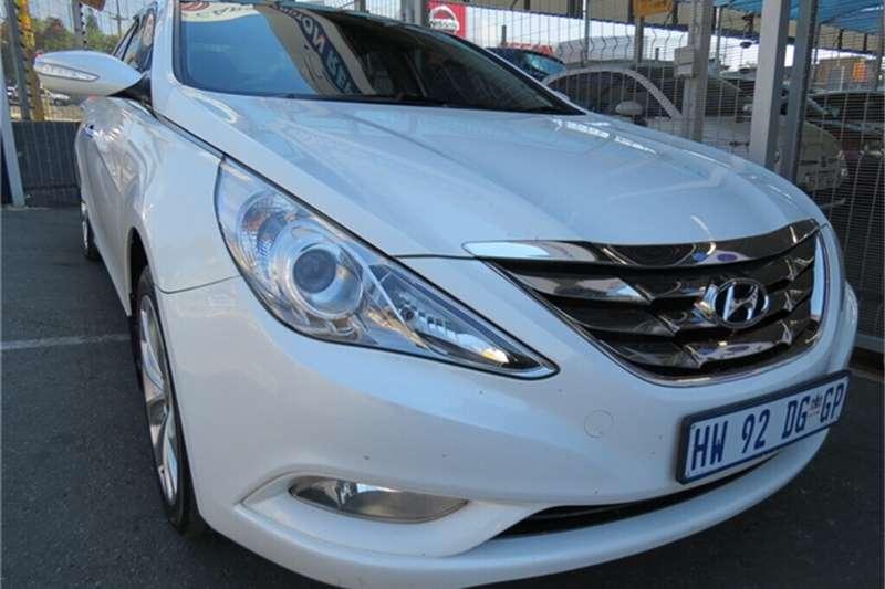 Used 2013 Hyundai Sonata 2.4 GLS Executive