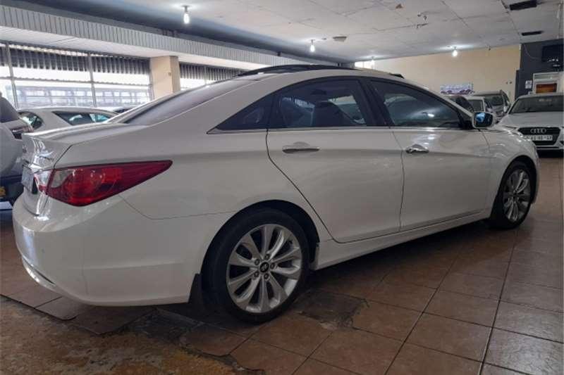 Used 2012 Hyundai Sonata