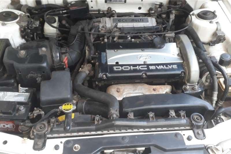 Used 1998 Hyundai Sonata