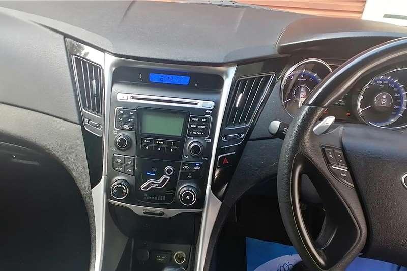 Used 0 Hyundai Sonata