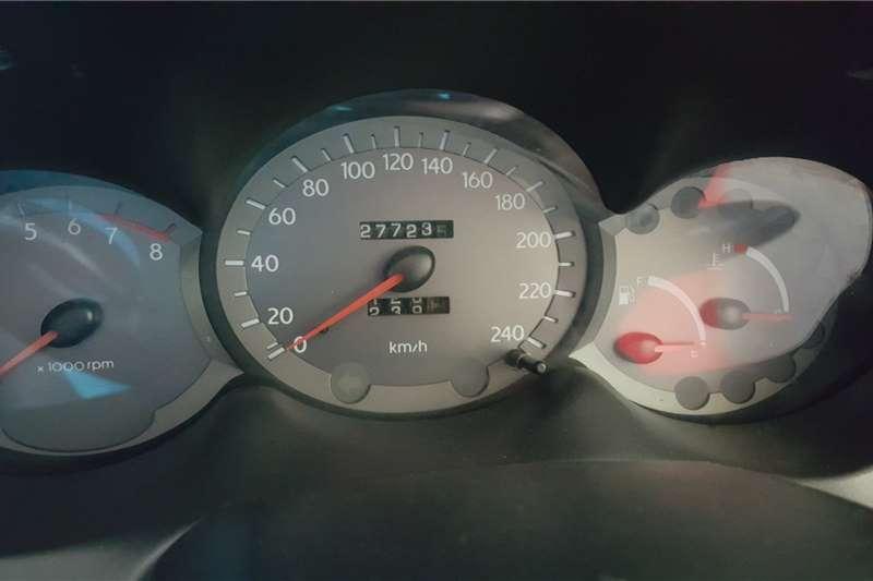 Hyundai Tiburon 2.0 GLS 1999