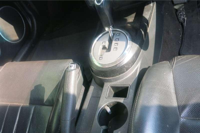 Used 2008 Hyundai Tiburon 2.7 V6 GLS