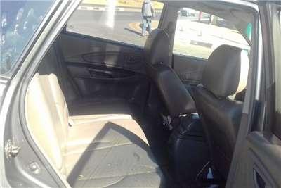 Used 2008 Hyundai Tucson 1.6TGDi Executive